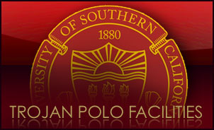 USC Polo Facility at Fair Hills Farms